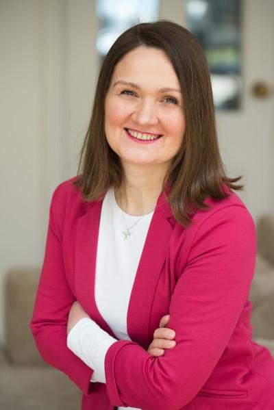 Anna Wilk Business Coach, St Albans